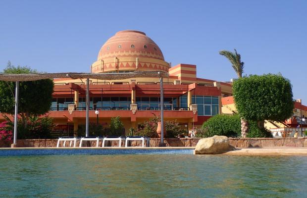 фото El Malikia Resort Abu Dabbab (ex. Sol Y Mar Abu Dabbab) изображение №18