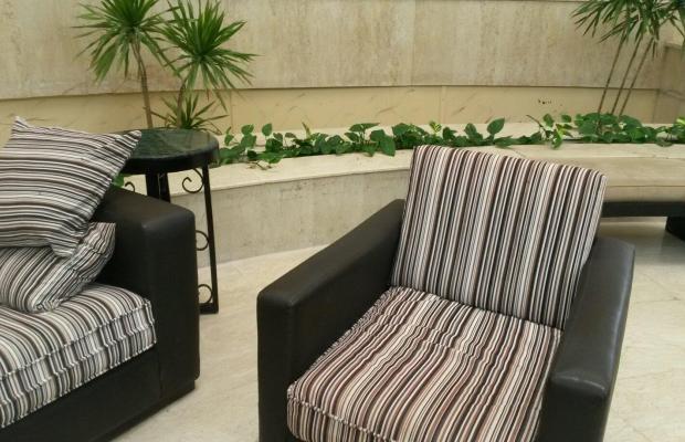 фото El Malikia Resort Abu Dabbab (ex. Sol Y Mar Abu Dabbab) изображение №14