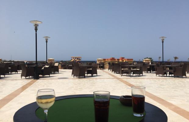 фотографии отеля El Malikia Resort Abu Dabbab (ex. Sol Y Mar Abu Dabbab) изображение №7