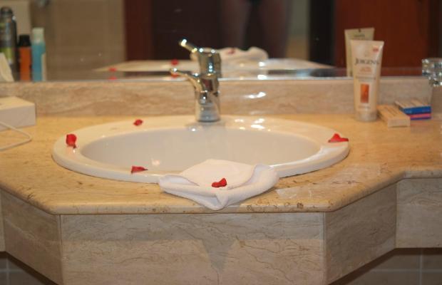 фотографии отеля El Malikia Resort Abu Dabbab (ex. Sol Y Mar Abu Dabbab) изображение №3