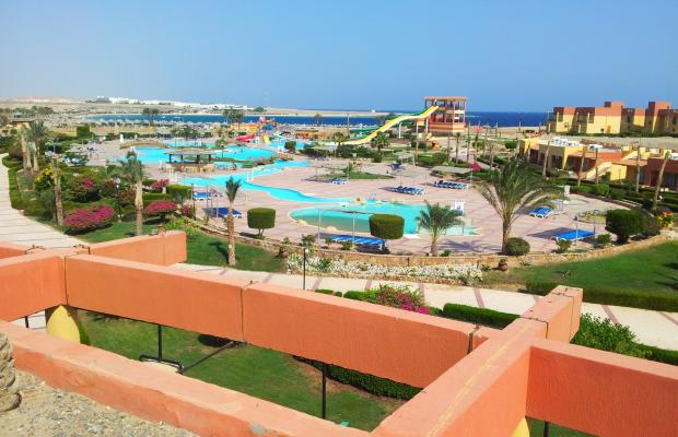 фото El Malikia Resort Abu Dabbab (ex. Sol Y Mar Abu Dabbab) изображение №2