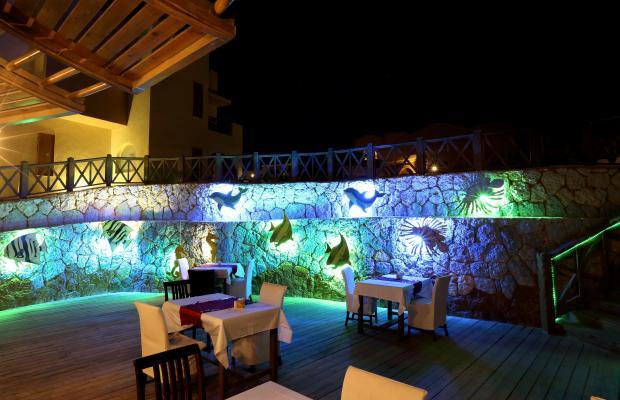 фото отеля Rehana Royal Beach Resort & Spa изображение №5