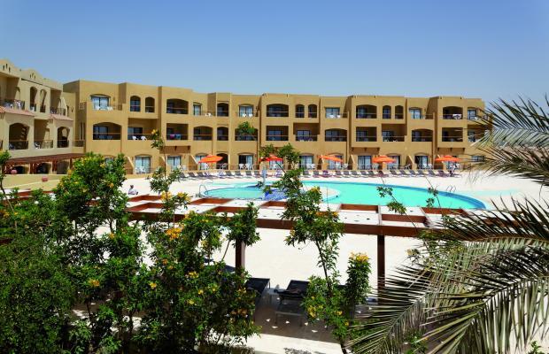 фото отеля The Three Corners Fayrouz Plaza Beach Resort Hotel Marsa Alam изображение №1
