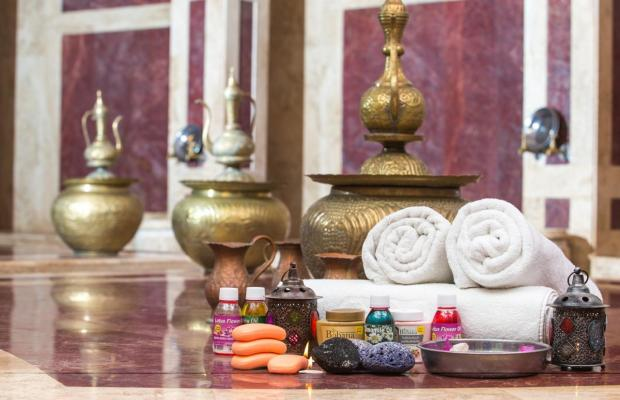 фотографии Egypt Princess Hotels Golden 5 Paradise Resort изображение №4