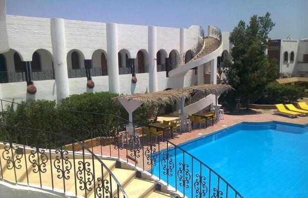 фотографии отеля Yasmina Hotel изображение №3
