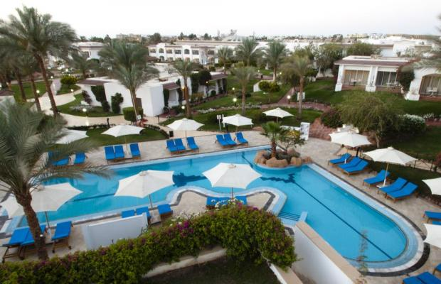 фотографии отеля Hilton Sharm Dreams Resort изображение №15