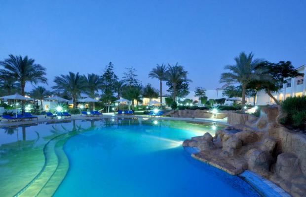 фотографии Hilton Sharm Dreams Resort изображение №4