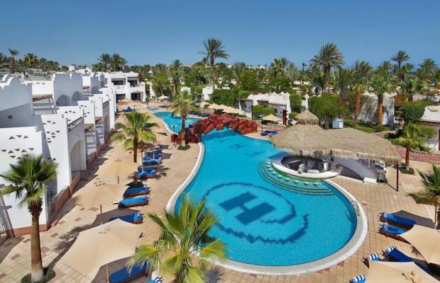 фото отеля Hilton Sharm Fayrouz Resort изображение №1