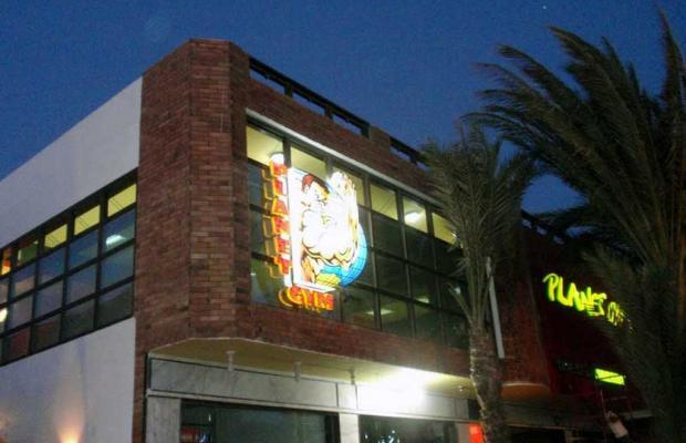 фото Hotel Planet Oasis изображение №34