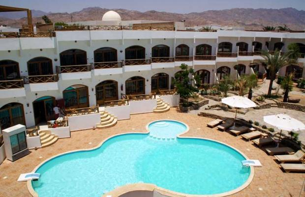 фото отеля Hotel Planet Oasis изображение №1