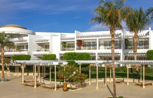 фотографии отеля Monte Carlo Sharm El Sheikh Resort (ex. Ritz Carlton) изображение №43