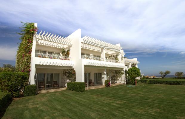 фото отеля Monte Carlo Sharm El Sheikh Resort (ex. Ritz Carlton) изображение №37