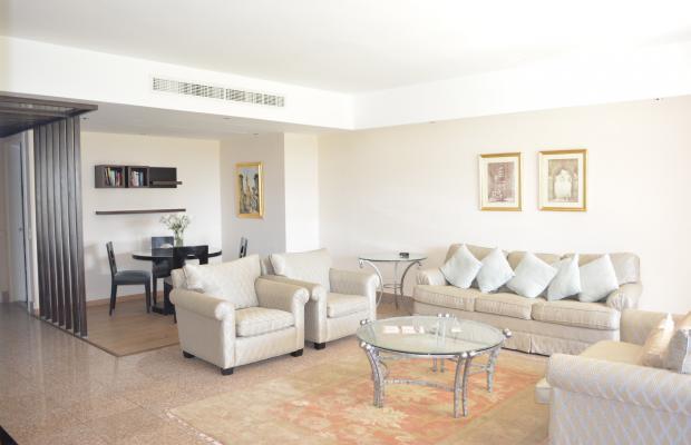 фото отеля Monte Carlo Sharm El Sheikh Resort (ex. Ritz Carlton) изображение №25