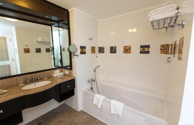 фотографии отеля Monte Carlo Sharm El Sheikh Resort (ex. Ritz Carlton) изображение №7