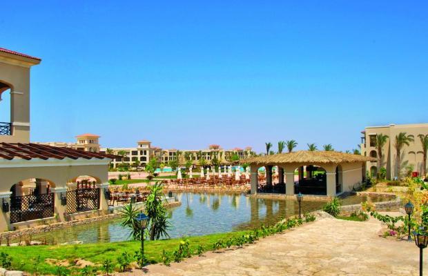 фото отеля Jaz Mirabel Beach Resort (ex. Iberotel Mirabel) изображение №1