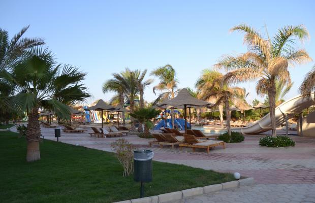 фотографии отеля The Three Corners Sea Beach Resort (ex. Triton Sea Beach Resort; Holiday Beach Resort Marsa Alam) изображение №27