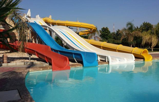 фотографии отеля The Three Corners Sea Beach Resort (ex. Triton Sea Beach Resort; Holiday Beach Resort Marsa Alam) изображение №7