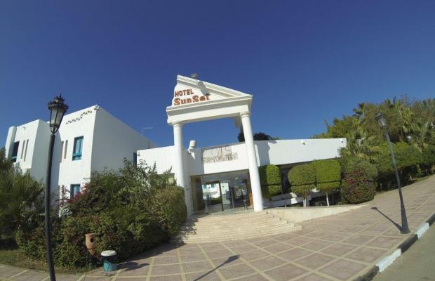 фотографии отеля Sunset Sharm изображение №7