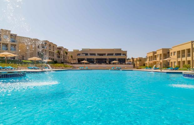 фотографии отеля Rixos Seagate Sharm (ex. Tropicana Grand Azure, LTI Grand Azure Resort) изображение №23