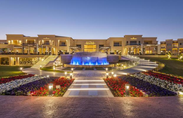 фото отеля Rixos Seagate Sharm (ex. Tropicana Grand Azure, LTI Grand Azure Resort) изображение №13
