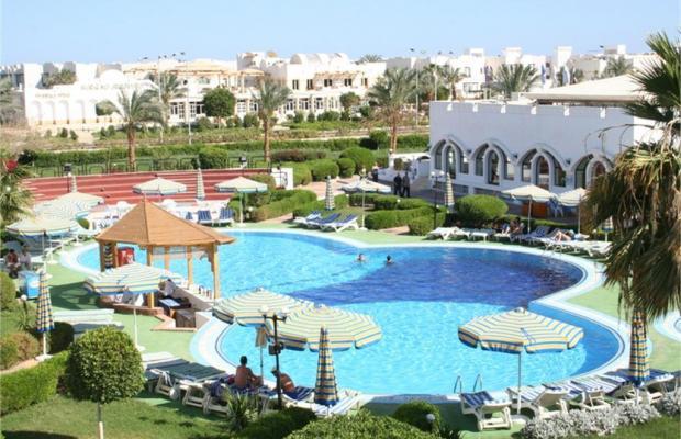 фотографии Karma Hotel (ex. Uni Sharm) изображение №8
