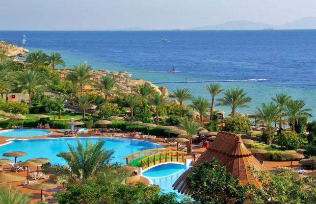 фото отеля Royal Grand Sharm (ex. Relax Grand Sharm; Iberotel Grand Sharm) изображение №1