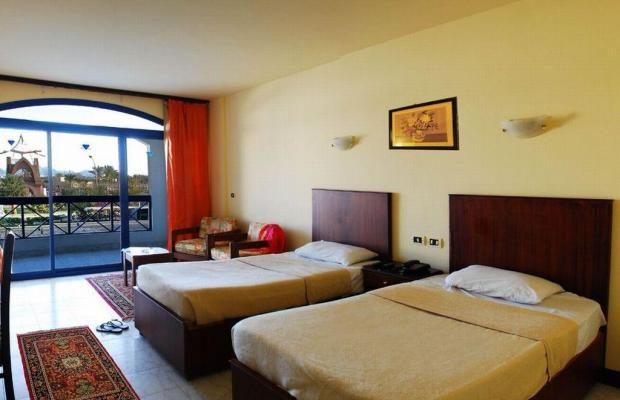 фотографии New La Perla Hotel (ex. La Perla Sharm El Sheikh) изображение №8