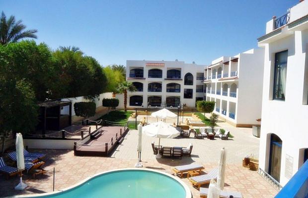фотографии отеля New La Perla Hotel (ex. La Perla Sharm El Sheikh) изображение №7