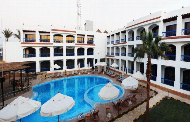 фото New La Perla Hotel (ex. La Perla Sharm El Sheikh) изображение №2