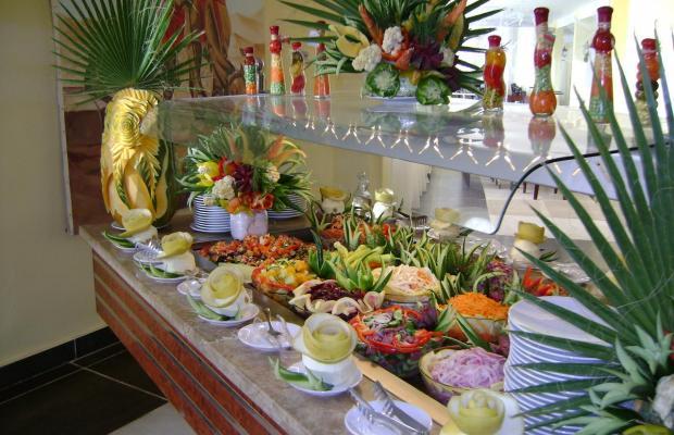фотографии отеля Aqua Hotel Resort & Spa (ex. Sharm Bride Resort; Top Choice Sharm Bride) изображение №23