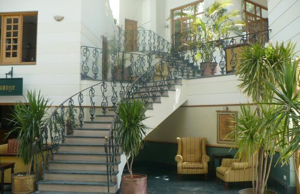 фотографии Lahami Bay Beach Resort & Gardens изображение №40