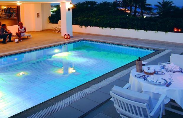 фотографии отеля Baron Resort изображение №43