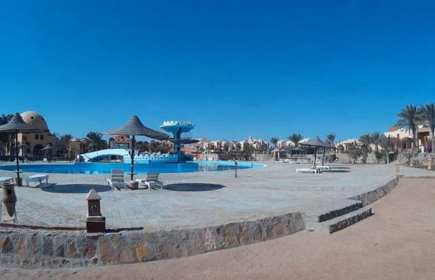 фотографии отеля Zabargad Beach Resort изображение №35