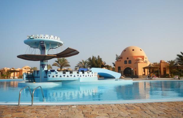 фото отеля Zabargad Beach Resort изображение №1