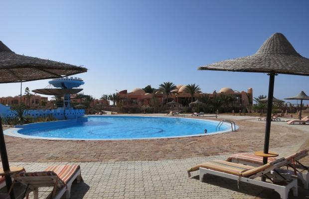 фото Zabargad Beach Resort изображение №30