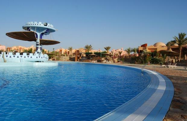 фотографии Zabargad Beach Resort изображение №4