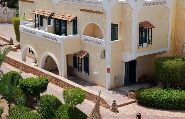 фотографии отеля Club El Faraana Reef Resort изображение №19