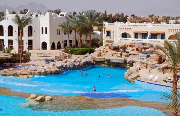 фотографии отеля Club El Faraana Reef Resort изображение №7