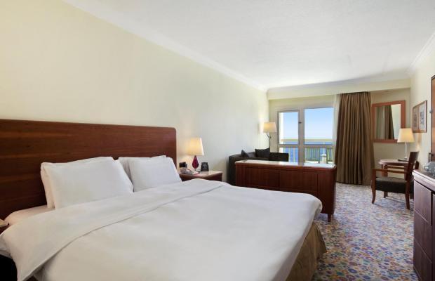 фотографии отеля Taba Hotel & Nelson Village (ex. Hilton Taba Resort & Nelson Village) изображение №35