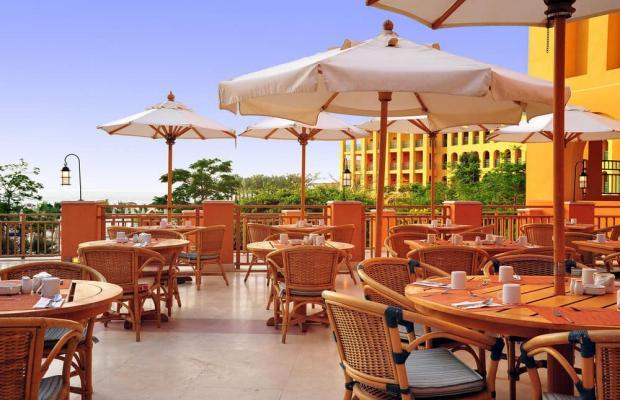 фото отеля Strand Beach & Golf Resort Taba Heights (ex. Intercontinental Taba Heights Resort) изображение №25