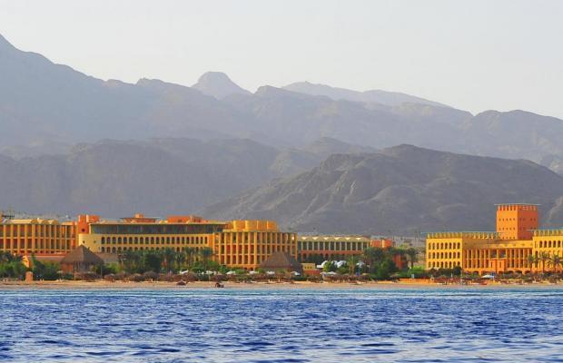 фотографии Strand Beach & Golf Resort Taba Heights (ex. Intercontinental Taba Heights Resort) изображение №16