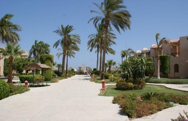 фото Aladdin Beach Resort (ex. Dessole Aladdin Beach Resort) изображение №26