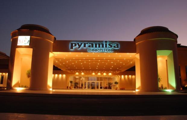 фото отеля Pyramisa Sahl Hasheesh Beach Resort (ex. Dessole Pyramisa Beach Resort Sahl Hasheesh, LTI Pyramisa Beach Resort Sahl Hasheesh) изображение №49