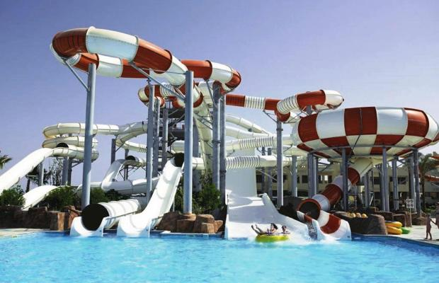 фотографии отеля Coral Sea Waterworld (ex. Coral Sea Oriental Resort) изображение №27