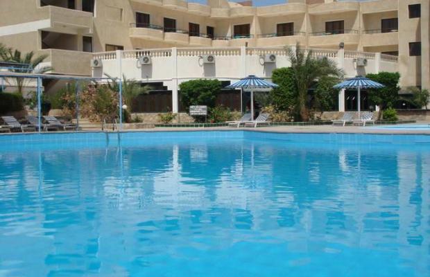 фотографии отеля El Samaka Desert Inn изображение №11
