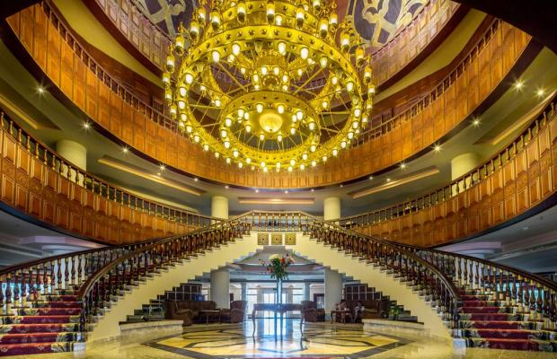 фото отеля Golden 5 Emerald Resort Hotel by Princess Egypt Hotels изображение №9