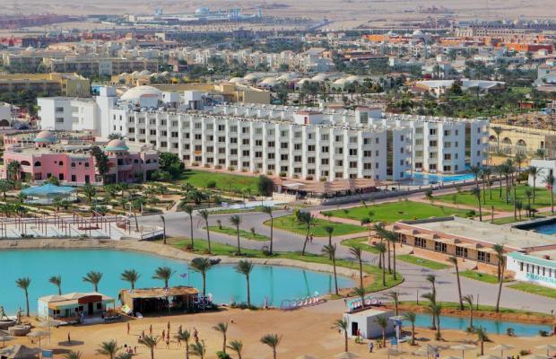 фото отеля Golden 5 Emerald Resort Hotel by Princess Egypt Hotels изображение №1