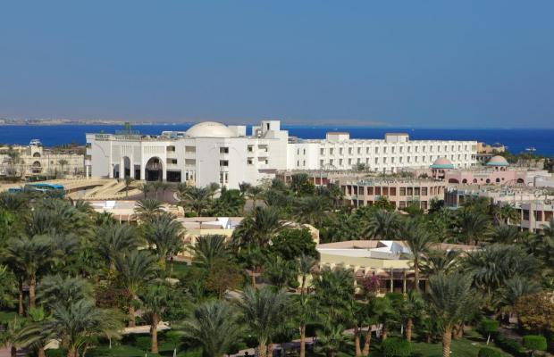 фотографии Golden 5 Emerald Resort Hotel by Princess Egypt Hotels изображение №4
