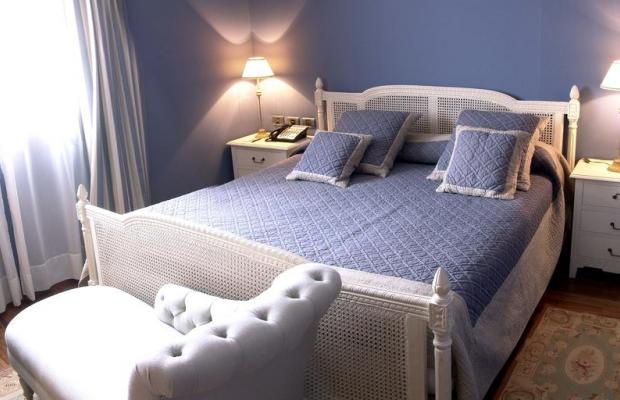 фотографии отеля Gran Hotel Balneario Blancafort изображение №3