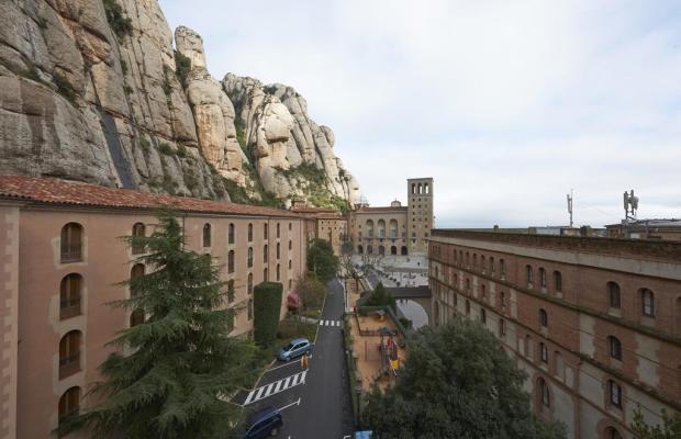 фото отеля Apartamentos Montserrat Abat Marcet изображение №29